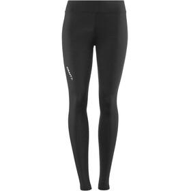 Craft Warm - Pantalones largos running Mujer - negro
